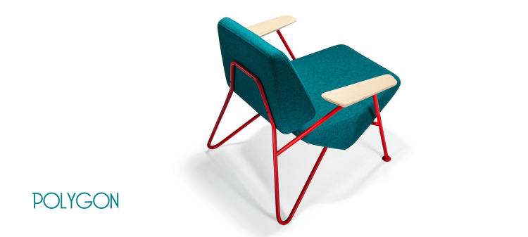 fauteuil-polygon-frene-rouge-prostoria copie