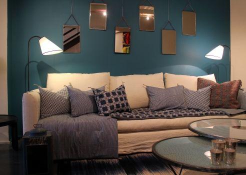 tendance 2016 le n o rustique. Black Bedroom Furniture Sets. Home Design Ideas
