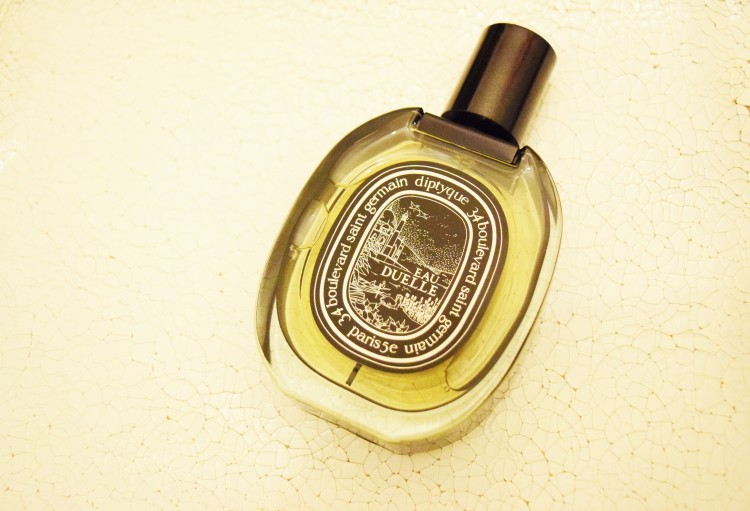 Charles Ray and Coco - parfum eau duelle diptyque