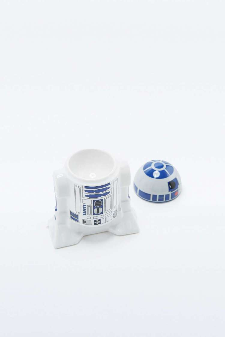 Coquetier Star Wars - Urban Outfitters - 17,00 €