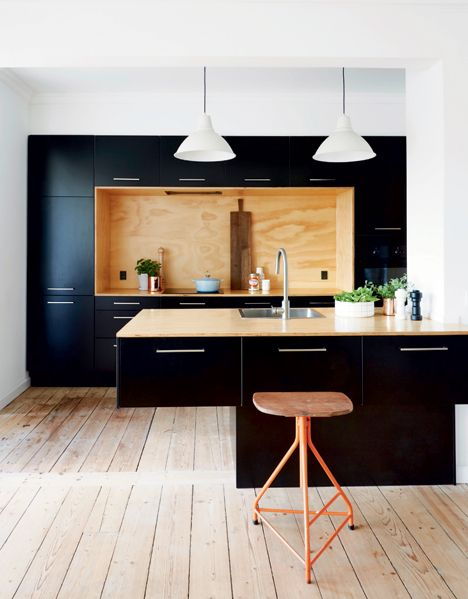 charlesrayandcoco-aroundthecorner-black-kitchen