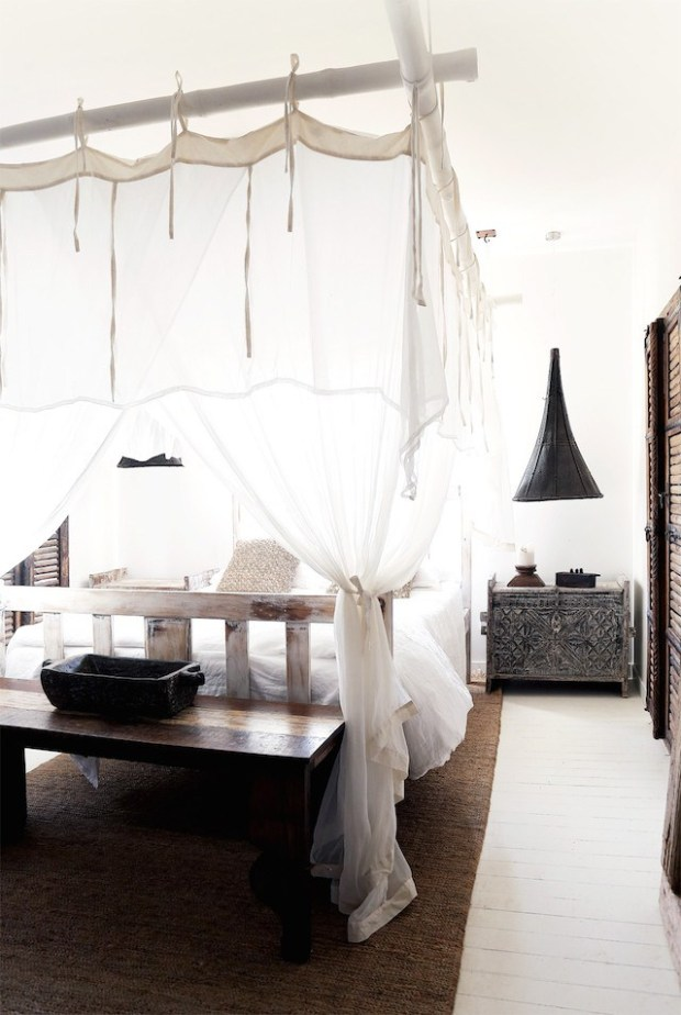 Charles Ray and Coco - decoration - chambre - Australie
