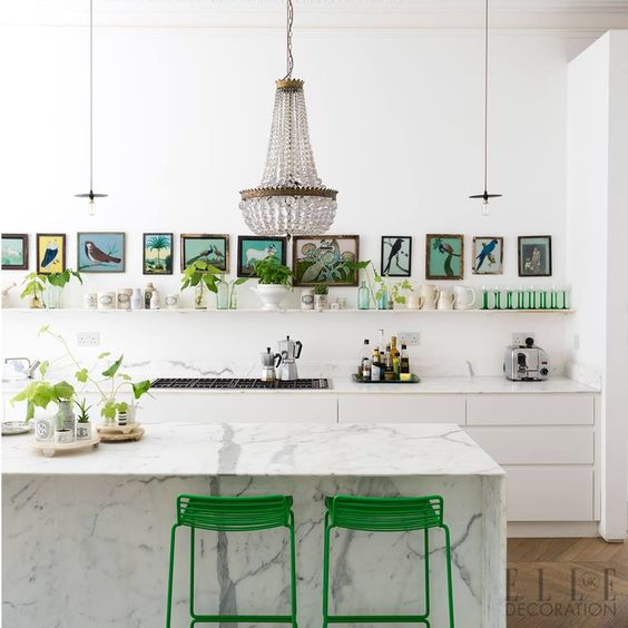 Charles Ray and Coco - Blog deco - Green touch - cuisine verte