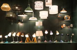 Charles Ray and Coco - Blog deco - La Redoute Interieurs - luminaires