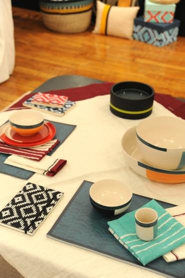 Charles Ray and Coco - Blog deco - Sarah Lavoine x Monoprix - art de la table