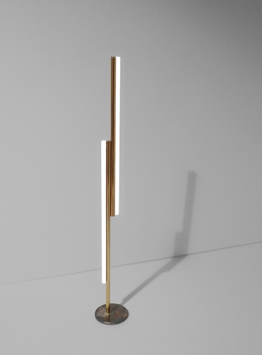 Charles Ray and Coco - Milan 2016 - Blog deco - Lampe 0101 - Michael Anastassiades