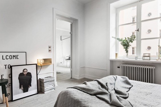 Charles Ray and Coco - Scandinavian interior 11