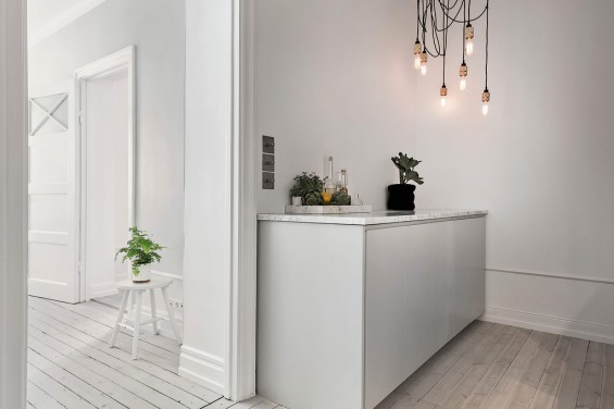 Charles Ray and Coco - Scandinavian interior 12