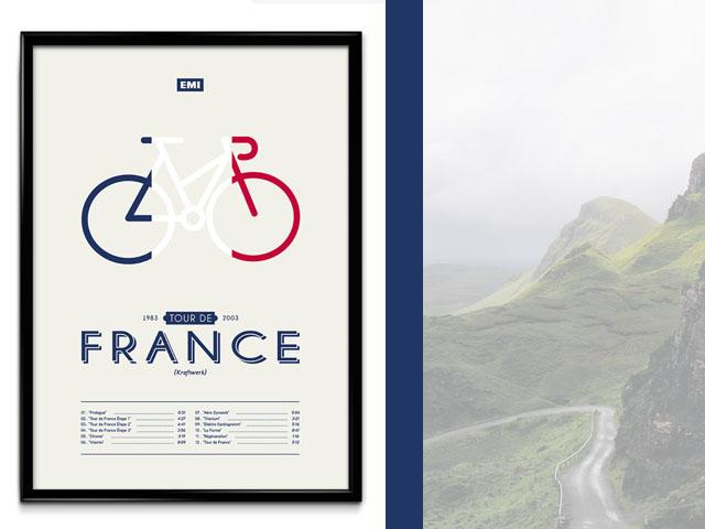 Charles Ray and Coco - Blog deco - Tours de France - Rive Droite Paris