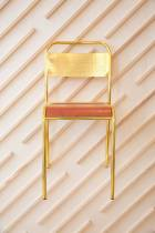 Charles Ray and Coco - Blog décoration et designe - Petite Friture x La redoute - chair