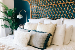 Charles Ray and Coco - blog deco et design - pillows
