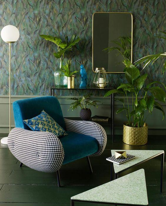 charles ray and coco - blog decoration et design - la redoute - intérieur - automne hiver 2016
