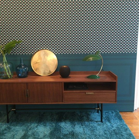 charles ray and coco - blog decoration et design - la redoute - intérieurs - automne hiver 2016