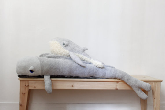 Charles Ray and Coco - blog decoration et design -peluche bigstuff