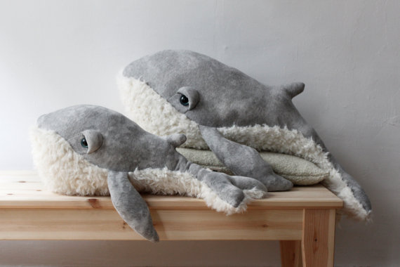 Charles Ray and Coco - blog decoration et design -peluche bigstuffed