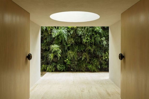 Charles Ray and Coco - visite - architecture - interior - Sao Paulo - brasil - DS-House-02-850x566
