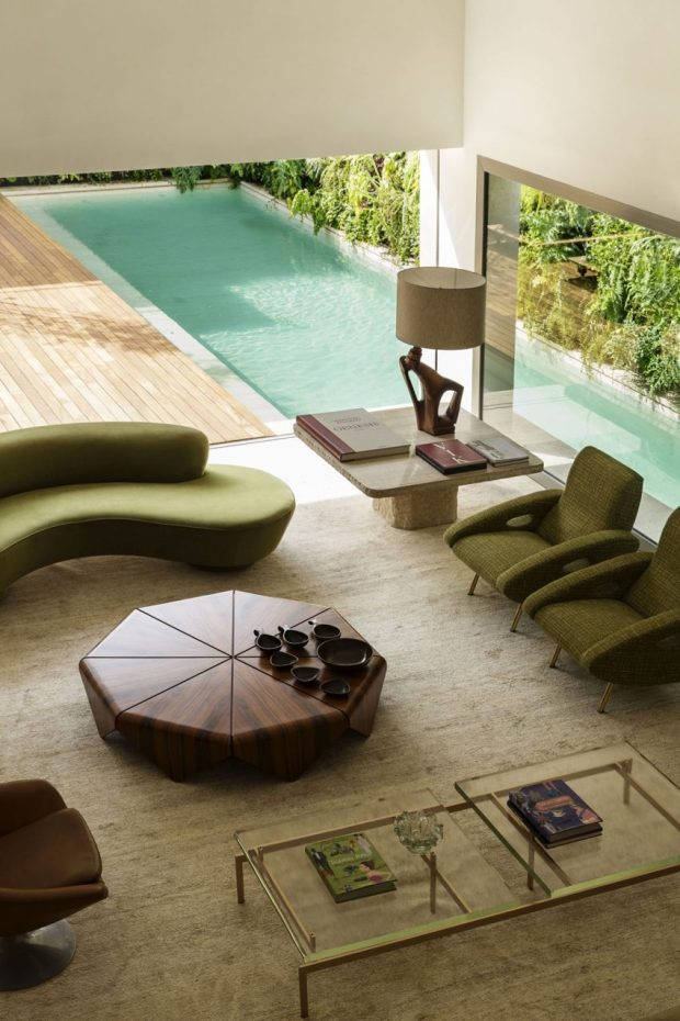 Charles Ray and Coco - visite - architecture - interior - Sao Paulo - brasil - DS-House-03-850x1275