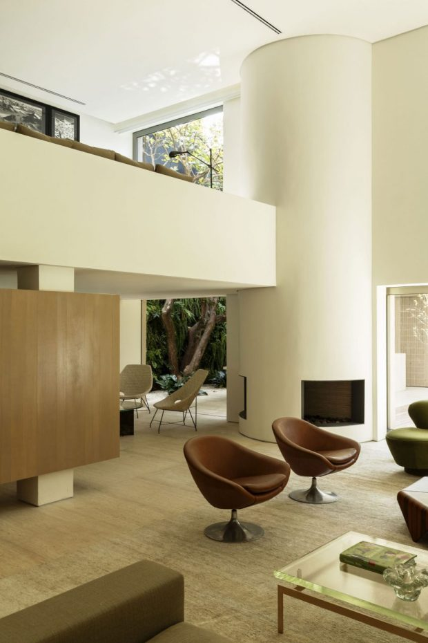 Charles Ray and Coco - visite - architecture - interior - Sao Paulo - brasil - DS-House-05-850x1275