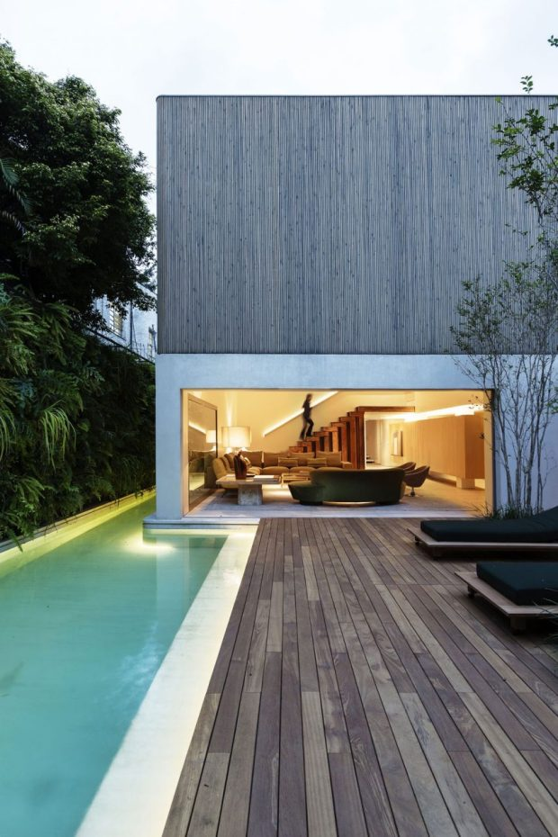 Charles Ray and Coco - visite - architecture - interior - Sao Paulo - brasil - DS-House-11-850x1275