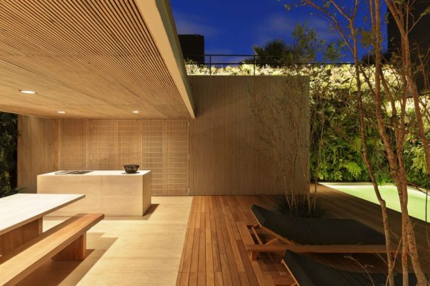 Charles Ray and Coco - visite - architecture - interior - Sao Paulo - brasil - DS-House-12-850x566