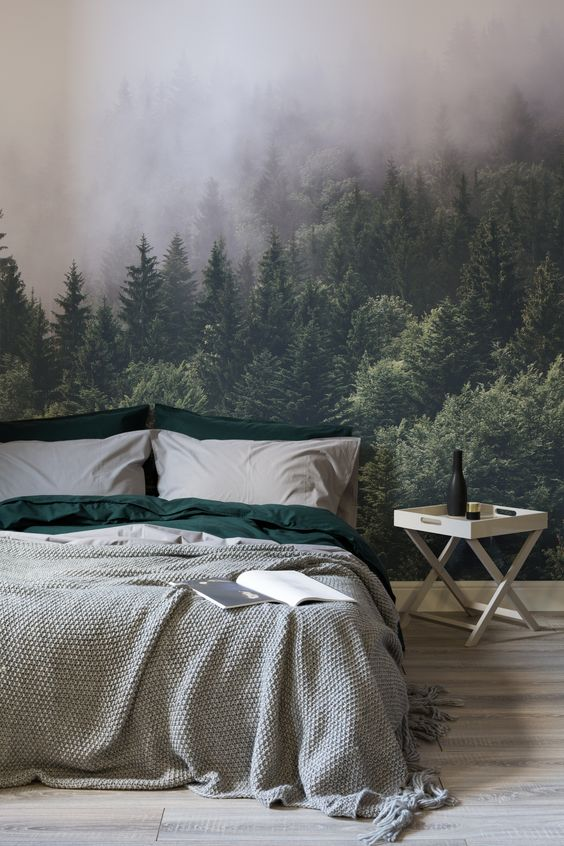 charles-ray-and-coco-blog-deco-et-design-avis-de-grand-froid-ambiance-cocooning-hygge-vert-foret