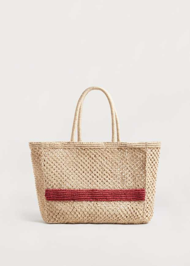 charles ray and coco - blog deco et design - shopping - mango - panier