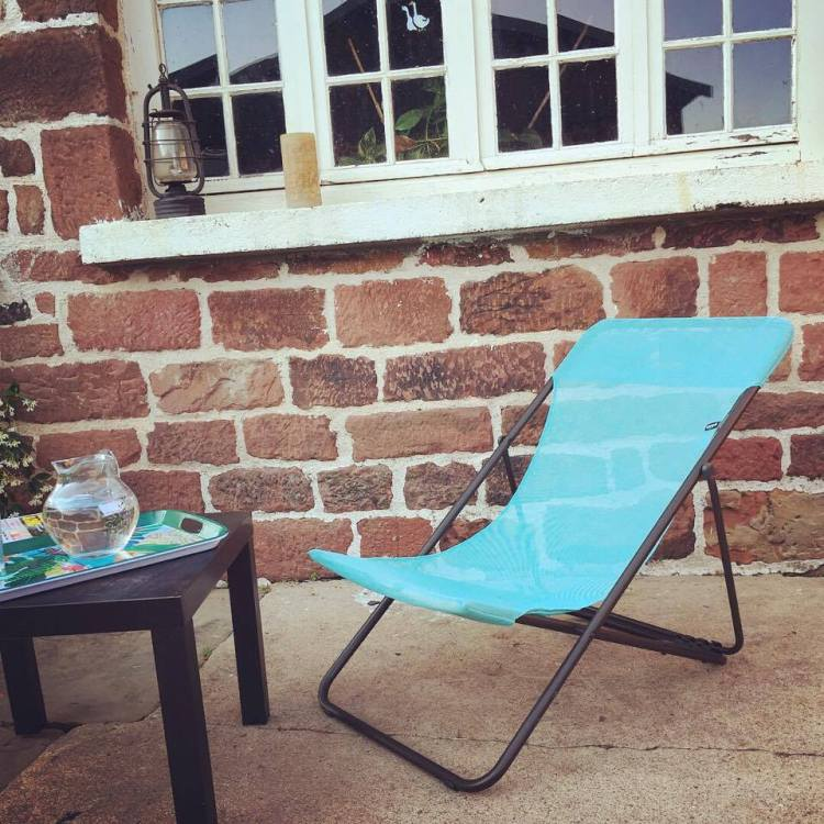 chaise longue transatube lafuma bobilier