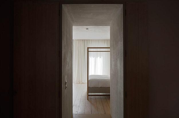 Santa Clara 1728 chambre