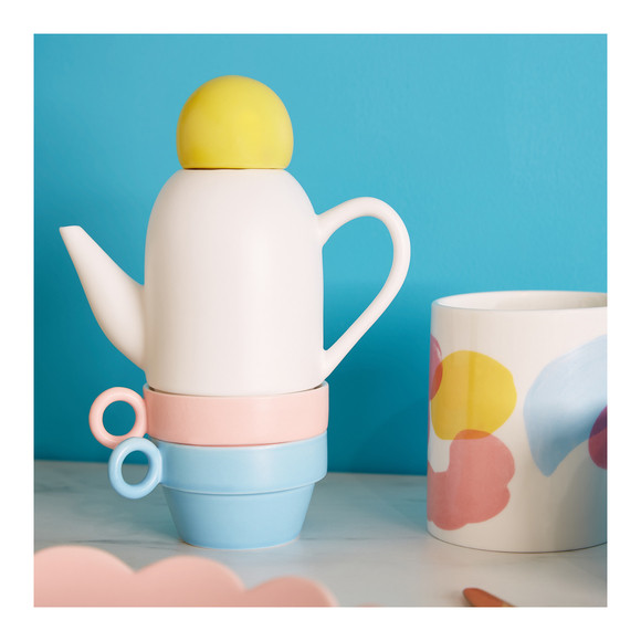 wear lemonade x monoprix - theiere avec tasse - 18