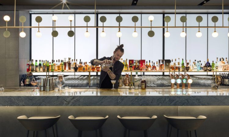 Charlesrayandcoco-blog-deco-design-visite-Hotel-At-Six-Stockholm-Nordicdesign- coktail bar