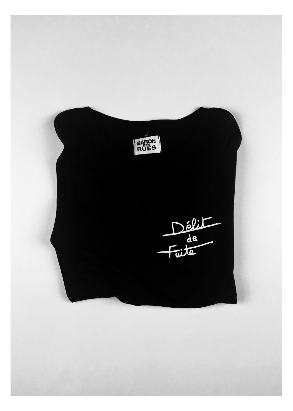 charlesrayandcoco- blog deco et design - selection noel - homme - baron des rues - t-shirt - delit-de-fuite