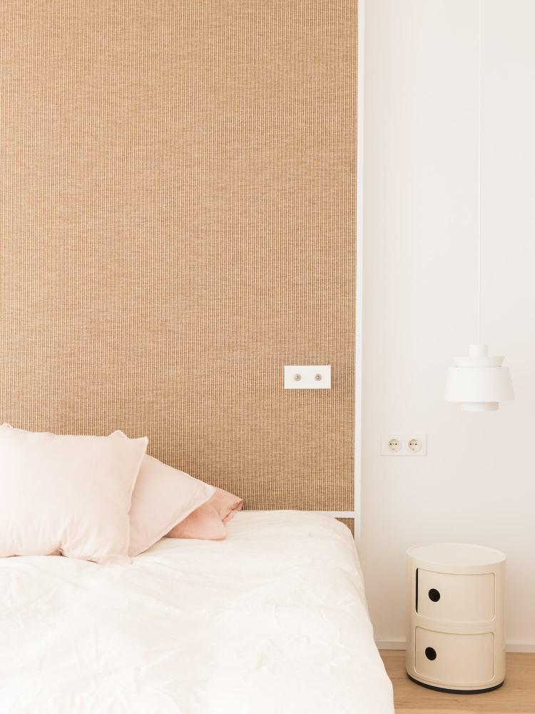 Appartement réalisé par Planetea Studio - Madrid