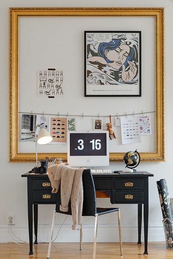 Sélection-bureau - vintage