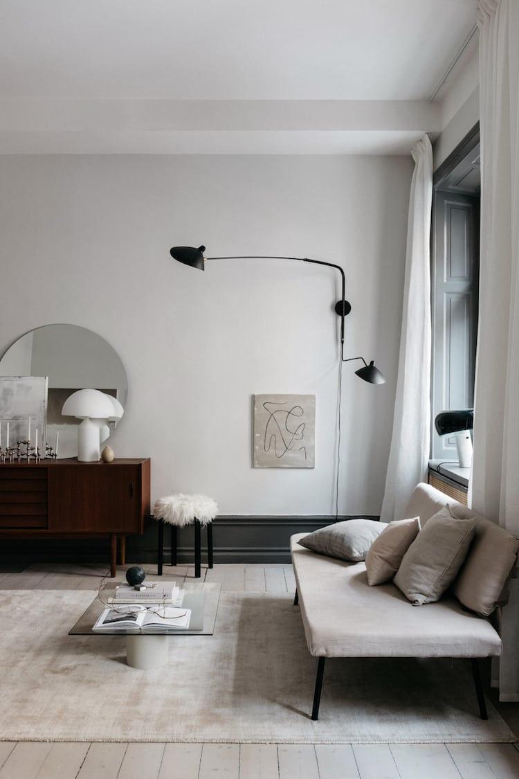charlesrayandcoco- blog deco et design - visite - stockholm - living room